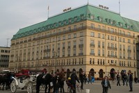 Luxushotels in Berlin erleben